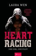 Heart Racing, Tome 1 : One girl one pilot