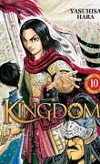 Kingdom, Tome 10