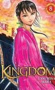 Kingdom, Tome 8