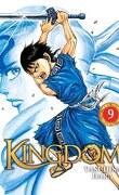 Kingdom, Tome 9