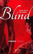 L'Emprise, Tome 1 : Blind