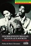 couverture Les origines du Reggae