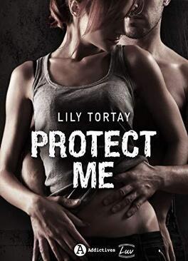 Couverture du livre : Protect Me