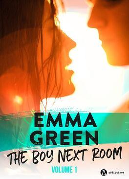 Couverture du livre : The boy next room