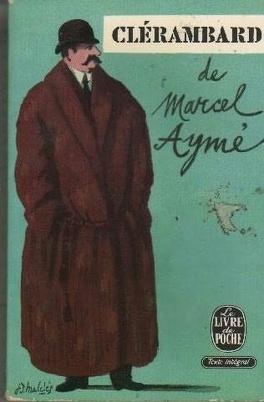 Couverture du livre : Clérambard