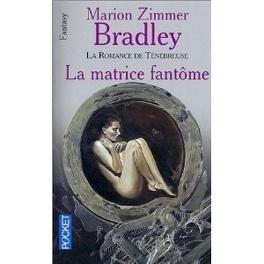 Couverture du livre : La romance de Ténébreuse, tome 20 : La Matrice Fantôme