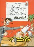 L'Élève Ducobu, Tome 2 : Au coin !