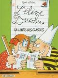 L'Élève Ducobu, Tome 4 : La Lutte des classes