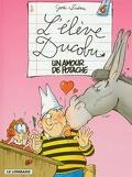 L'Élève Ducobu, Tome 6 : Un amour de potache
