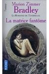 couverture La romance de Ténébreuse, tome 20 : La Matrice Fantôme