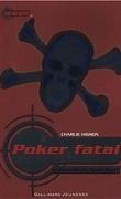 La Jeunesse de James Bond, tome 3 : Poker fatal