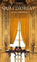 Quai d'Orsay, tome 1 : Le Conseiller