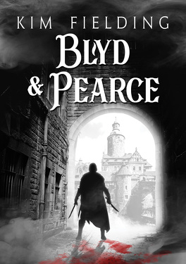 Couverture du livre :  Blyd & Pearce
