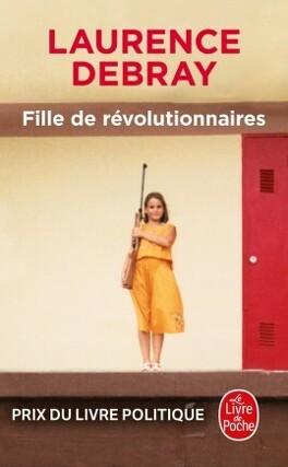Couverture du livre : Fille de révolutionnaires