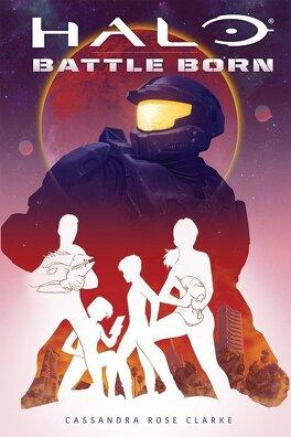 Couverture du livre : Halo : Battle Born