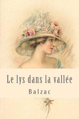 Couverture du livre : Le Lys dans la vallée
