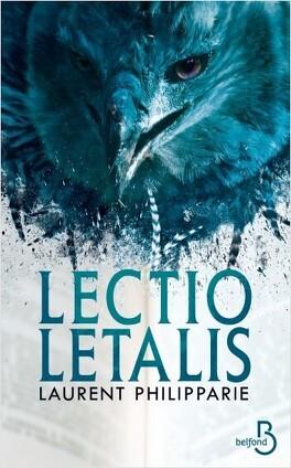 Couverture du livre : Lectio Letalis