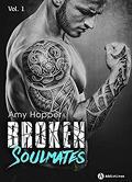 Broken Soulmates, Tome 1