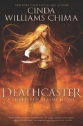 Shattered Realms tome 4: Deathcaster