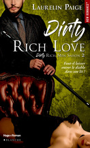 Dirty Duet, Tome 2 : Dirty Filthy Rich Love