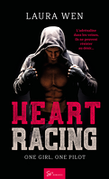 Heart Racing, Tome 1 : One girl, one pilot