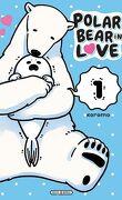 Polar Bear in Love, Tome 1