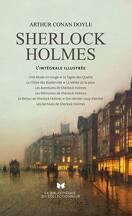 Sherlock Holmes, l'intégrale illustrée