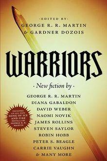 Couverture du livre : Warriors