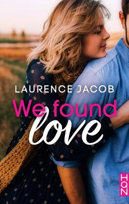 Couverture du livre : We found love