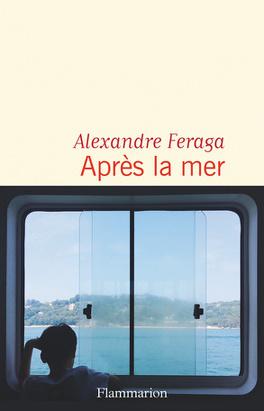 Couverture du livre : Après la mer