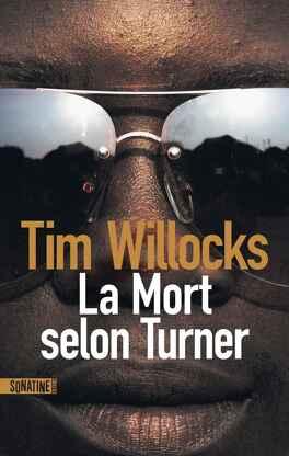 Couverture du livre : La Mort selon Turner