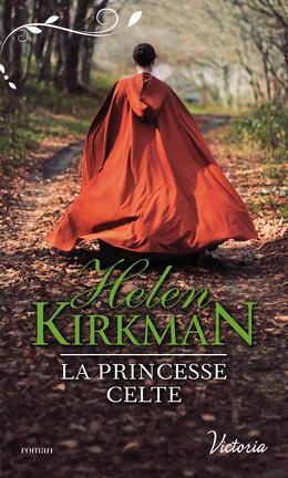Couverture du livre : La princesse celte