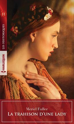 Couverture du livre : La trahison d'une Lady