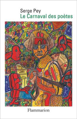 Couverture du livre : Le Carnaval des poètes
