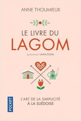 Couverture du livre : Le Livre du Lagom