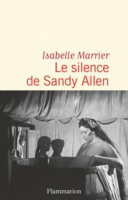 Couverture du livre : Le silence de Sandy Allen