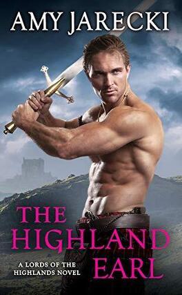 Couverture du livre : Les Seigneurs, Tome 6 : The Highland Earl