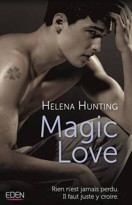 Couverture du livre : Magic love