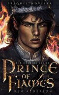 Les Dragori, Tome 0 : Prince of Flames