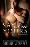 Return to me, Tome 3 : Say I'm Yours