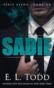 Alpha, Tome 1 : Sadie
