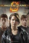 couverture Hunger Games - Le Guide Officiel du film