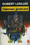 couverture Le week-end Osterman