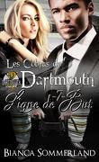 Les Cobras de Dartmouth, Tome 7 : Ligne de but