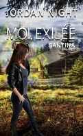 Santina, Tome 7 : Moi, exilée