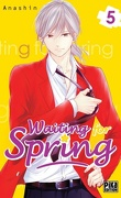 Waiting for Spring, Tome 5