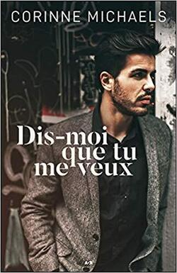 Couverture de Return to me, Tome 2 : Dis-moi que tu me veux