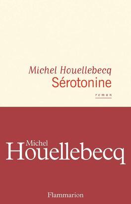 Couverture du livre : Sérotonine