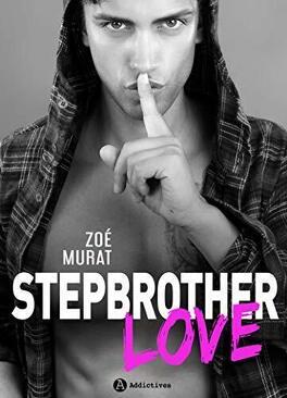 Couverture du livre : Stepbrother Love