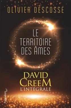 Couverture de David Creem, L'intégrale : Le territoire des âmes